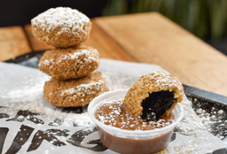 Fried Oreo para Compartir