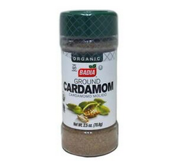 Cardamomo Badia Molido 70.9 g