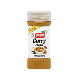 Curry Badia