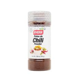 Chili En Polvo Badia