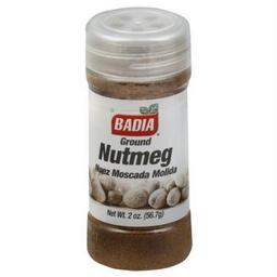 Nuez Moscada Badia Molida 56.69 g
