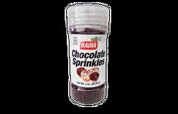 Chispa de Chocolate Badia 85.05 g