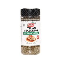 Sazonador Badia Tipo Italiano