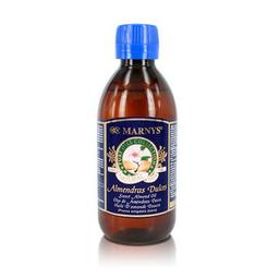 Aceite de Almendras Dulces x 250 Ml - Marnys