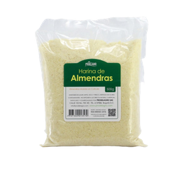 Harina de Almendras sin Cuticula x 500 Grs - Prodelagro