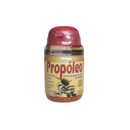 Propoleo con Miel x 350 Grs - Natural Freshly