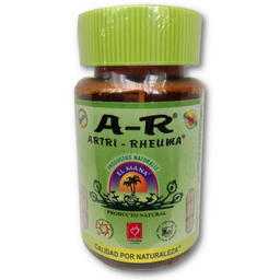 A-R  Artri-Rheuma x 200 Mg x 60 Cap - El Mana