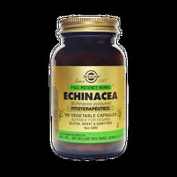 Echinacea x 520 Mg x 100 Cap - Solgar