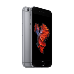 Iphone 6S Space Gray 32Gb-Lae