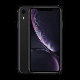 Iphone Xr Black 64Gb-Lae