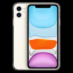 Iphone 11 White 64Gb-Lae
