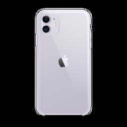 Iphone 11 Clear Case-Zml