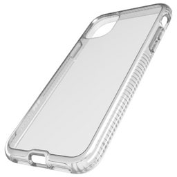 Tech21 (Apple Exclusive) Pure Clear For Iphone 11 - Clear