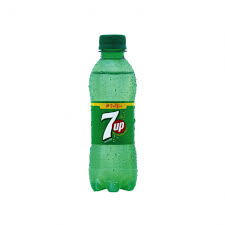 Gaseosa 7 Up