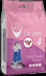 Arena sanitaria para gatos Van Cat Compact