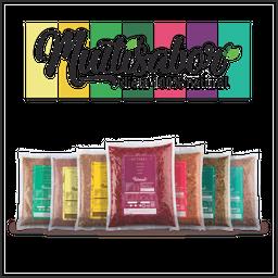 Paquete Multisabor x 500 gr