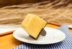 Helado Mango sin Azúcar