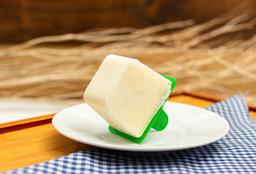 Helado de Guanábana sin Azúcar