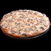 Pizza de Champiñones Personal