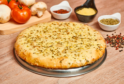 Pizza Súper Estofada Pequeña