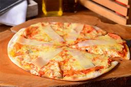 Pizza del Lechero