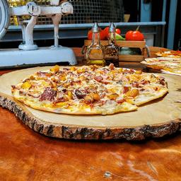 Pizza Platanera
