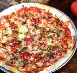Pizza Del Mexicano