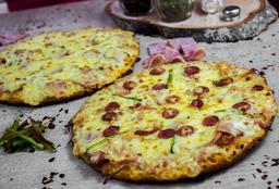 Combo Full Pizza 25 cm