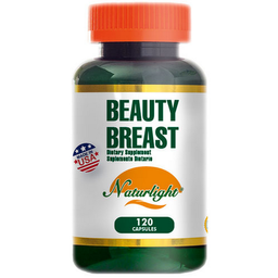 Beauty Breast 120ea
