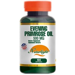Evening Primrose Oil 100ea