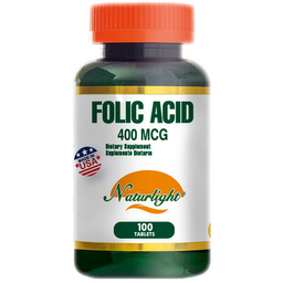 Folic Acid 100ea