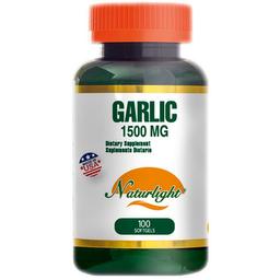 Garlic 100ea