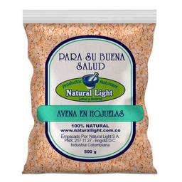 Natural Light Avena