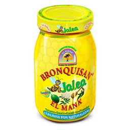 Bronquisan Jalea