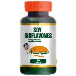 Soy Isoflavones 40 mg