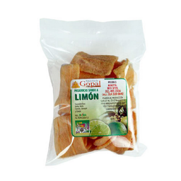 Chicharrin Limon Gopal