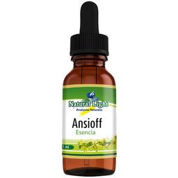 Esencia Ansioff