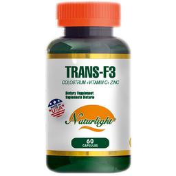Trans F3 x 60 Capsulas