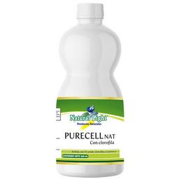 Clorofila Liquida Purecell Nat