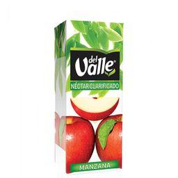 Del Valle manzana 250 ml