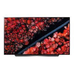 "Televisor 55"" 139 cm Smart LG UHD - 4K Negro"