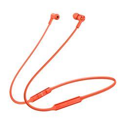Bluetooth Free Lace Naranja Huawei