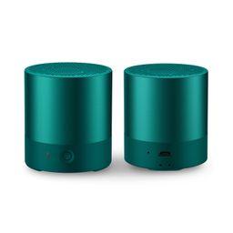Mini Speaker Dual Verde Huawei