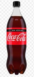 Coca-Cola sin Azúcar Personal