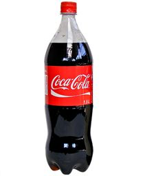 Coca-Cola Litro y Cuarto