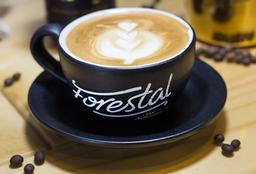 Café Cappuccino Irlandés