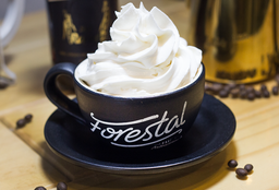 Café Cappuccino Vienés