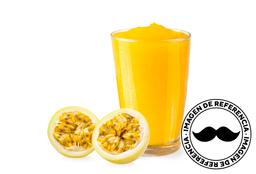 Granizado de Maracuyá / Mango