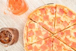 Combo 1 Pizza Mediana 1