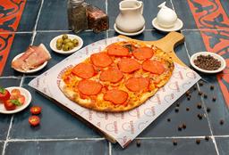 Pizza Pepperoni 2x1
